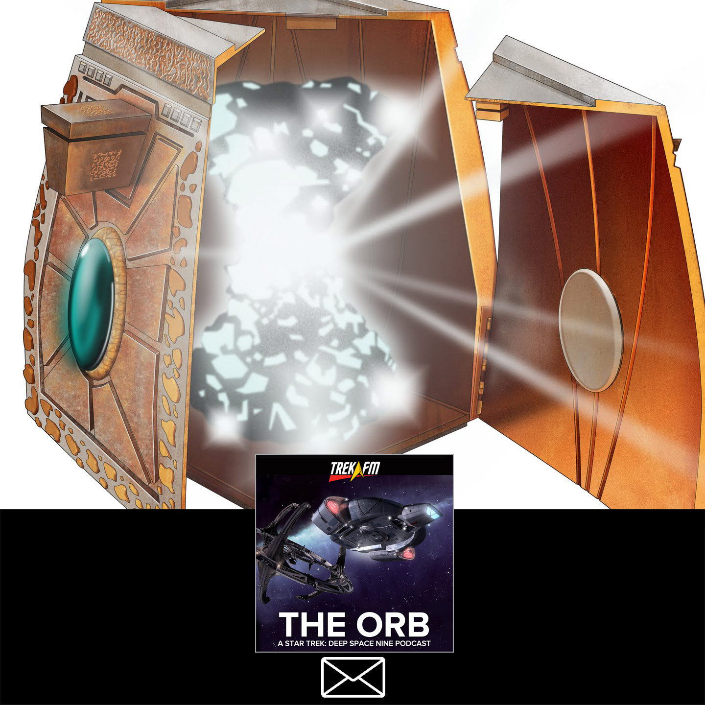 The Orb of Mail: Apparently Section 31 Is Batman
