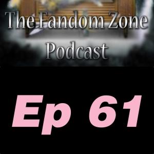 Legendary Ep 61 - The Fandom Zone