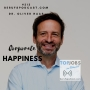 Artwork for Dr. Oliver Haas - Gründer der Corporate Happiness GmbH