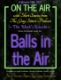 Artwork for Balls in the Air