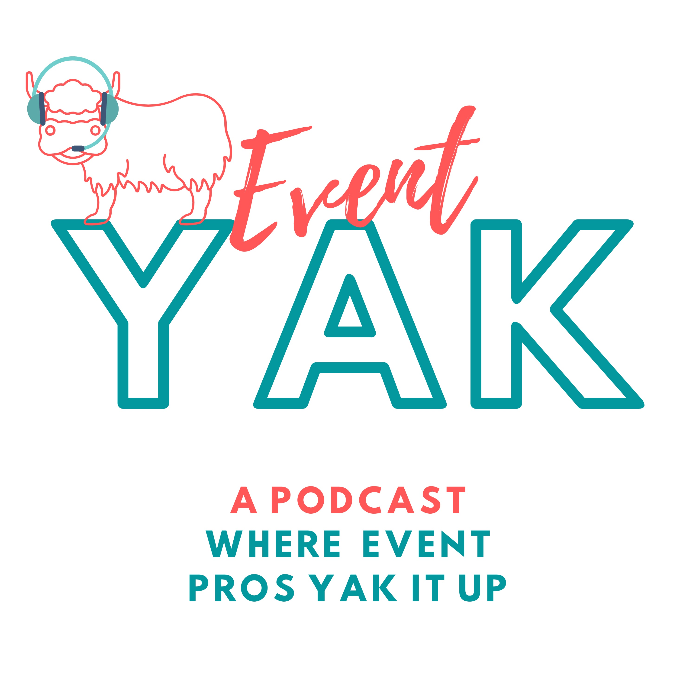 Event Yak show art