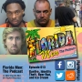 Artwork for E013 - Gunfire, Identity Theft, Beer Run, and Ice Cream
