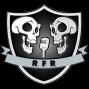 Artwork for RFR Episode #101  Post Halloween Pregame Frightening Fan Fest!