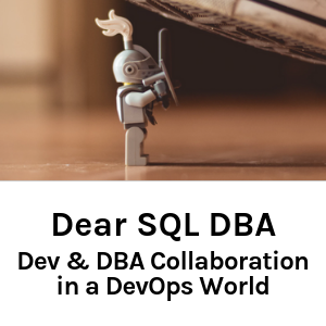 How Do Developers and DBAs Collaborate in a DevOps World?