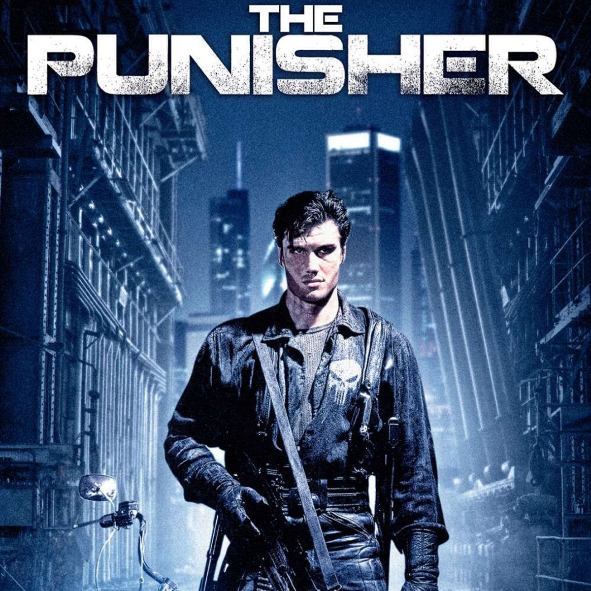The Punisher 1989 movie review