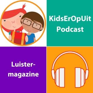 KidsErOpUit Luistermagazine