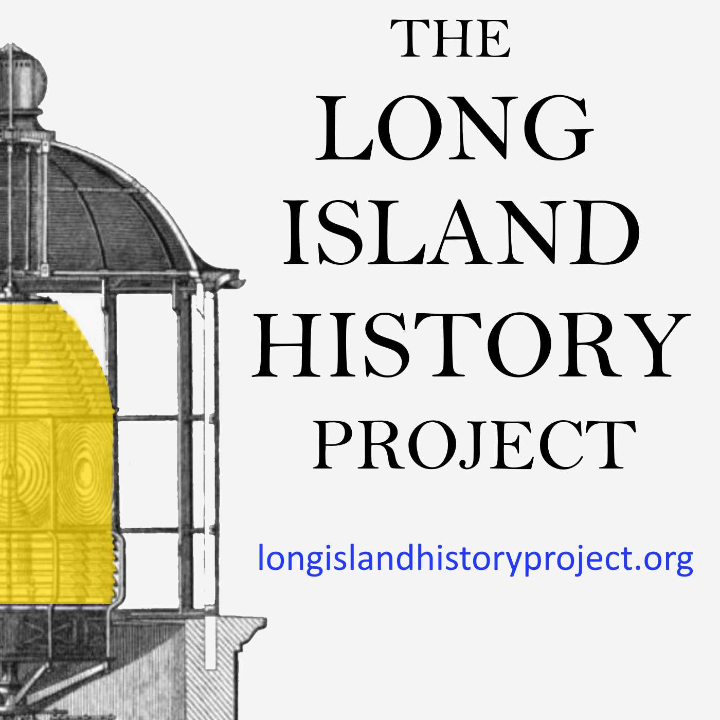 The Long Island History Project show art
