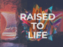 Artwork for RAISED TO LIFE - Arise Mark 5 21 to 43