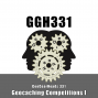 Artwork for GGH 331: Geocaching Competitions I