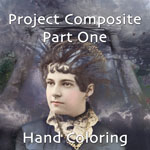 Project Composite, Part One: Hand Coloring