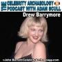 Artwork for PODCAST EPISODE 54 - Drew Barrymore