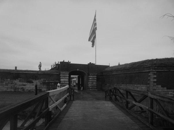 Ep. 267 - Fort Mifflin