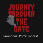 Artwork for Ep. 41 Astral Projection, Dreams, & A Ghostly Visit with James Salsido