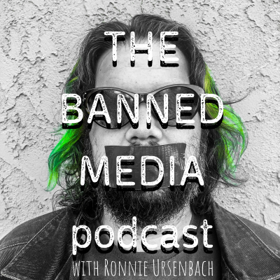 Banned Media Podcast show image