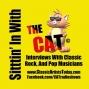 Artwork for CAT Episode 084 - Alice Cooper