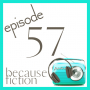 Artwork for Episode 57: A Chat with Women's Fiction Author Cynthia Ruchti