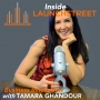 Artwork for 1859: The LaunchStreet Journey with Tamara Ghandour