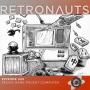Artwork for Retronauts Episode 223: Epoch's Game Pocket Computer