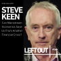 Artwork for  Steve Keen on why mainstream economists aren't experts on money