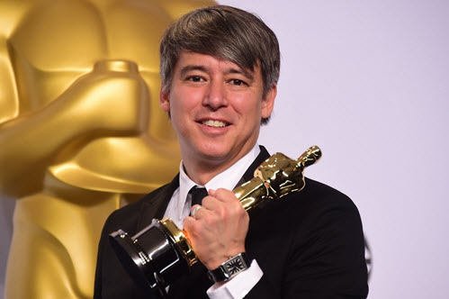 Tom Cross - Oscar winning Film Editor - The Space Between, Any Day Now, Time Lapse, and the Oscar winning Whiplash