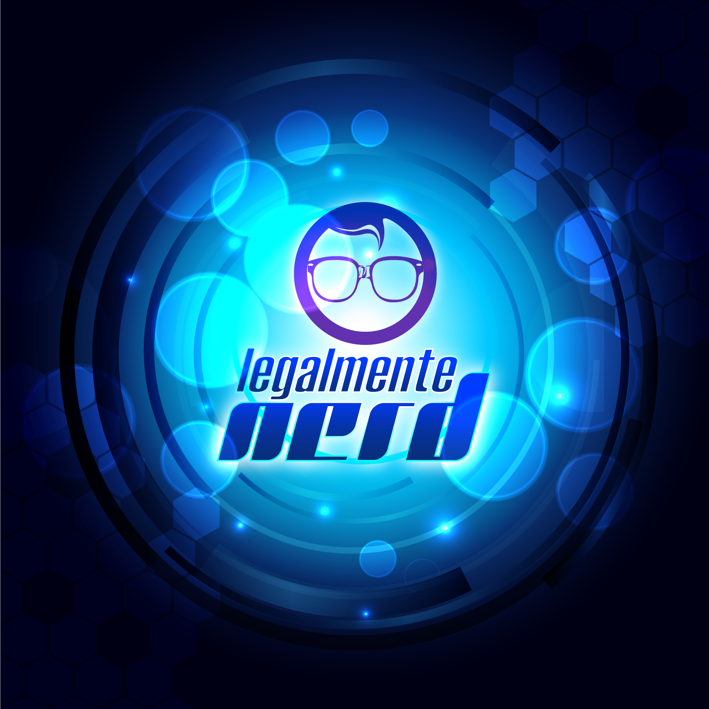 Artwork for Legalmente Nerd: Fantastic GamesCon