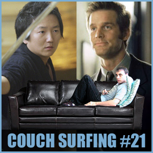 #127 - Couch Surfing Ep. 21: The Rainbow Connection