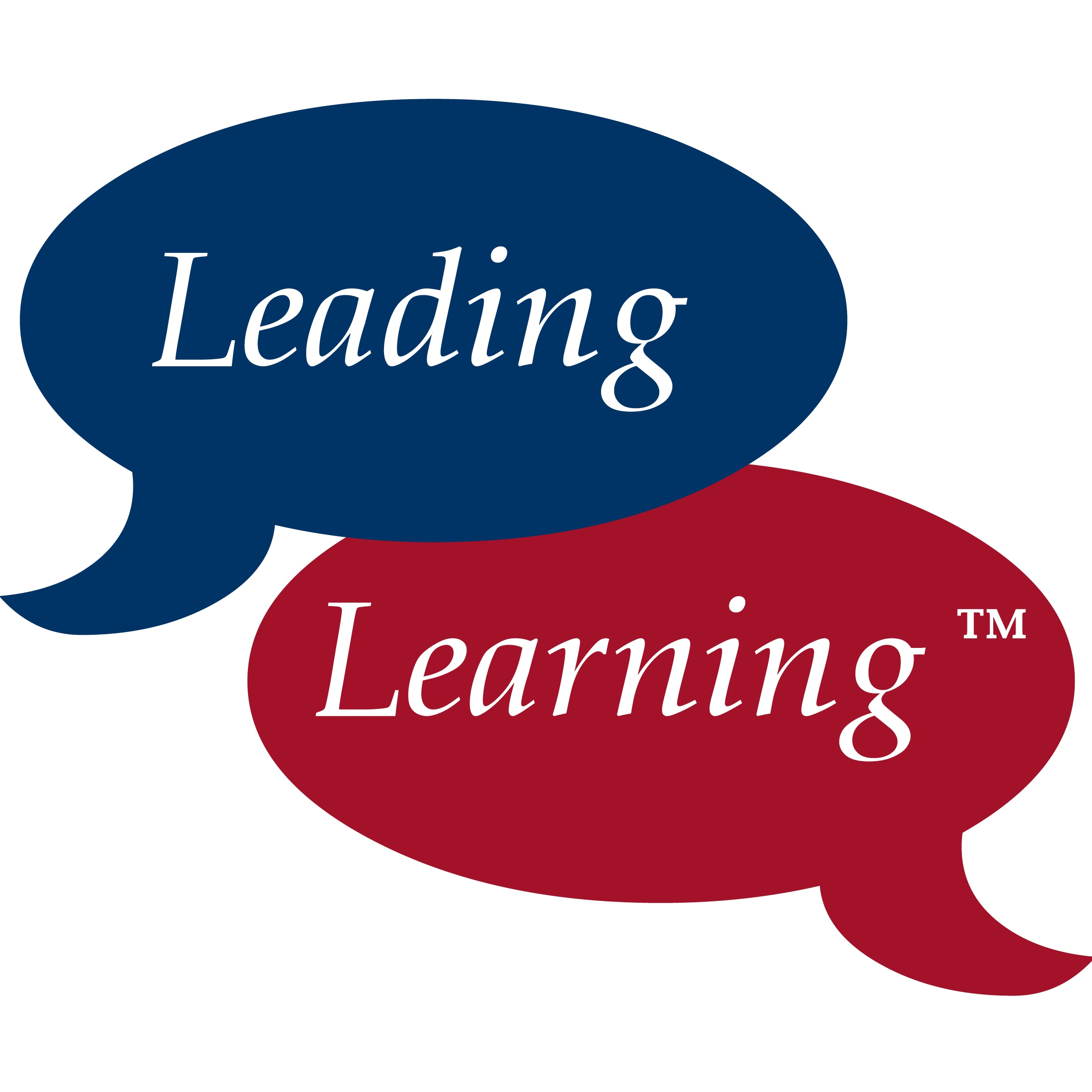 Leading Learning  - The Show for Leaders in the Business of Lifelong Learning, Continuing Education, and Professional Development show art