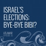 Artwork for Israel's Elections: Bye-Bye Bibi? [Episode 35]