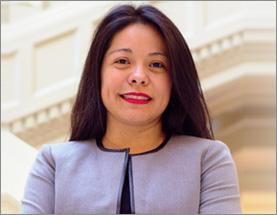 Georgia Voices Heard: Inside Georgia's Legislative Processes with Brenda Lopez