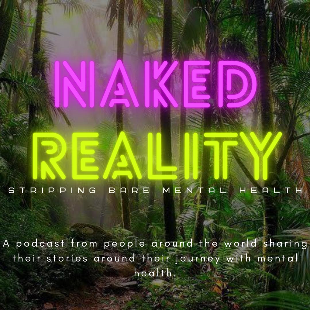 Naked Reality show art