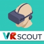Artwork for 070 - VRScout Report: Discover the Best in Virtual Reality PLUS Interview w/ Cas & Chary, VR YouTubers