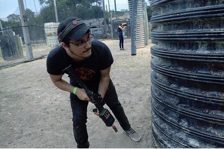 Mark Ybarra