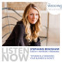 Artwork for Episode 64 Stephanie Bradshaw: Dynamically Branding Your Business & Events
