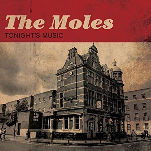 9-12-16 -- The Moles, Angel Olsen, and Katy Goodman & Greta Morgan