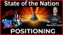 Artwork for SOTN #12: Positioning! w/ Mariano Conti (yEARN deep dive, ETH Golden Age, ETH P/E, Sushi!)