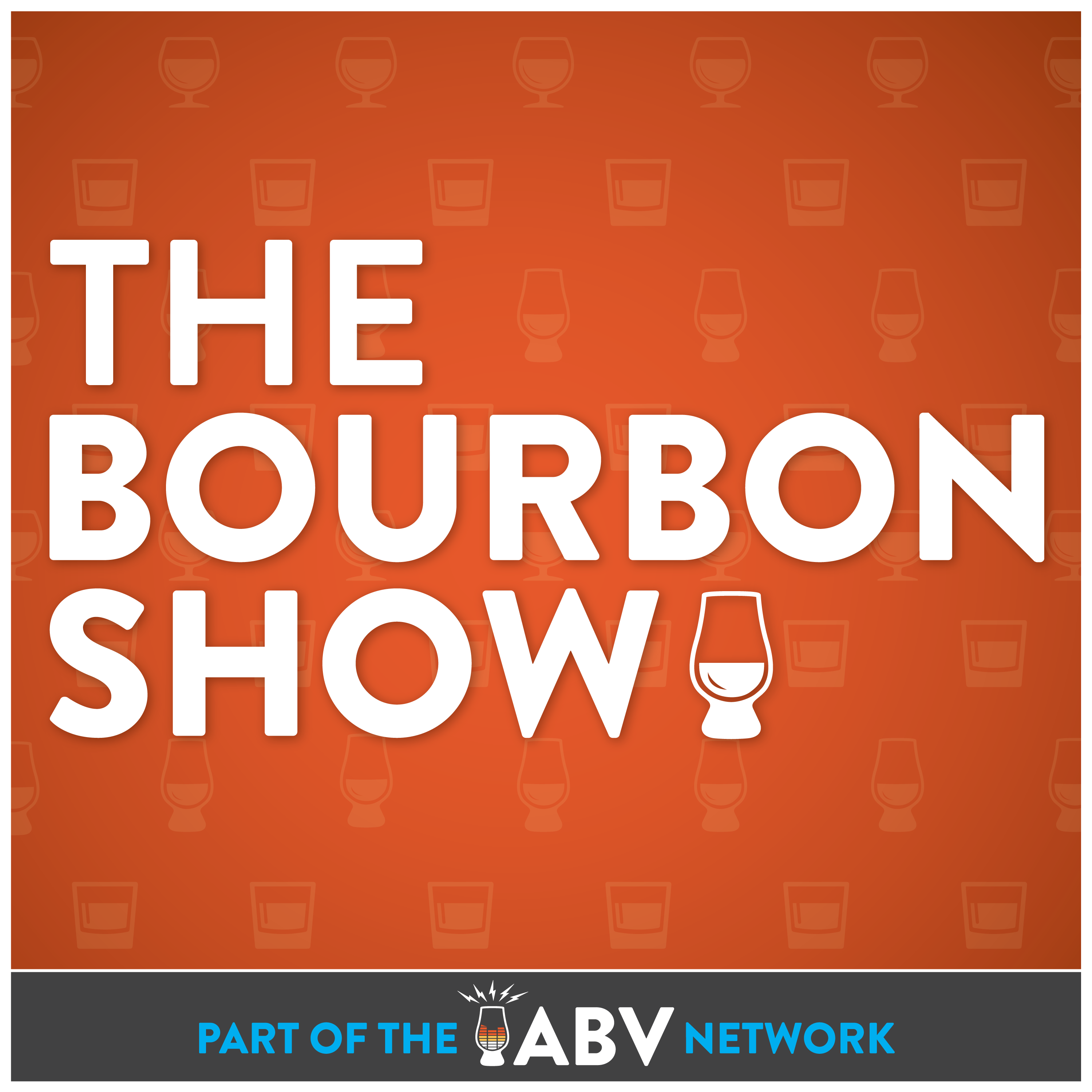 Artwork for Pint Size #6: Happy Halloween from The Bourbon Show