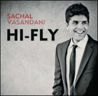 "Sachal Hits a ""Hi-Fly"" Home Run"