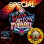 Artwork for The Super Awesome Pinball Show - S1 E16