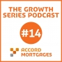 Artwork for #14 - How to use LinkedIn to successfully network & generate new business