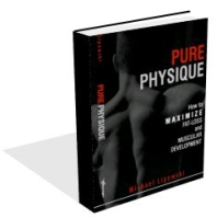 Resistance Training Tips From Pure Physique's Michael Lipowski