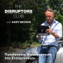 Artwork for Disrupting the Qualifications Myth
