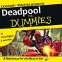 Artwork for Bonus Episode: Deadpool For Dummies