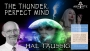 Artwork for Hal Taussig on The Thunder, Perfect Mind