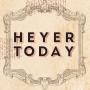 Artwork for Season 2: Heyer Today sneak preview