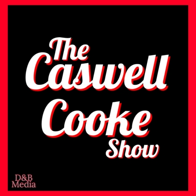The Caswell Cooke Show show image