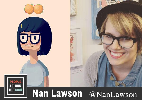 Ep. 54 Nan Lawson
