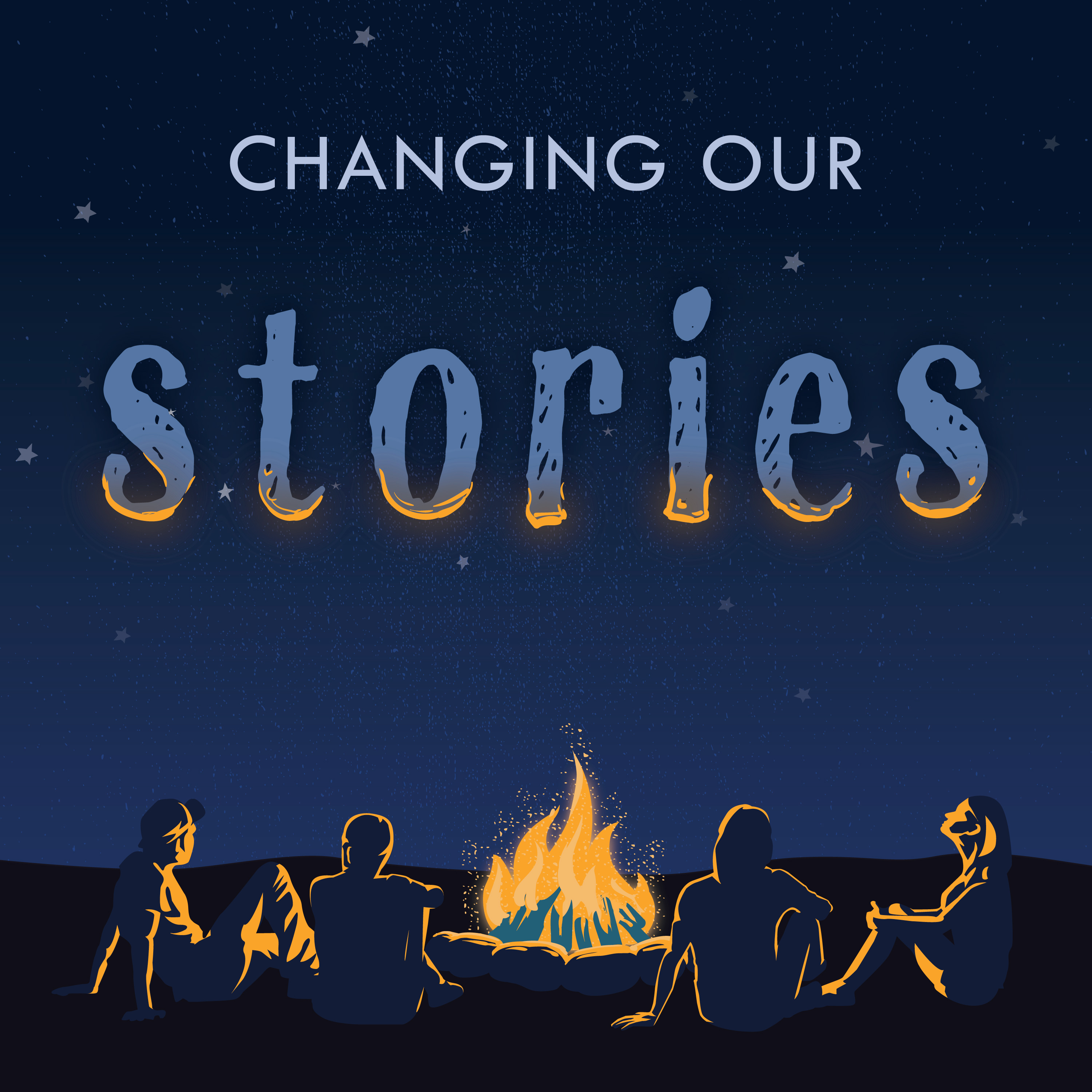 Artwork for Changing Our Stories Preview