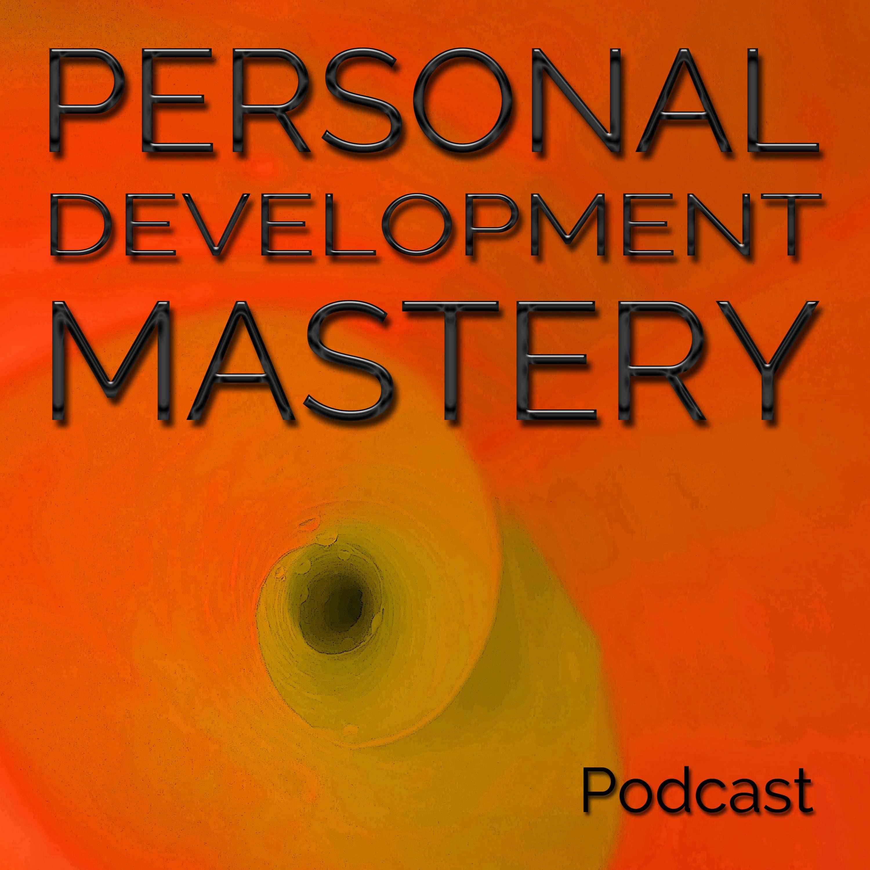 Personal Development Mastery show art