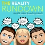 Artwork for S1 Ep18 - Reality Roundup with our friend and Reality Newbie, Kenae Mickens