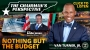 Artwork for Nothing But the Budget (Shelby County)  w/ Commissioner Eddie Jones | The Chairman's Perspective | KUDZUKIAN
